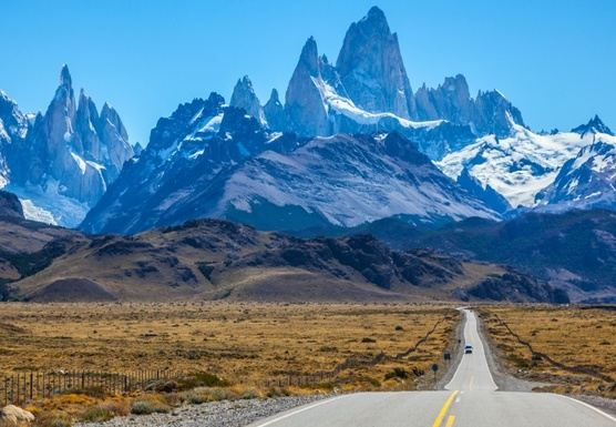 Patagonia Runcation: Trail Running El Chaltén Feb 20