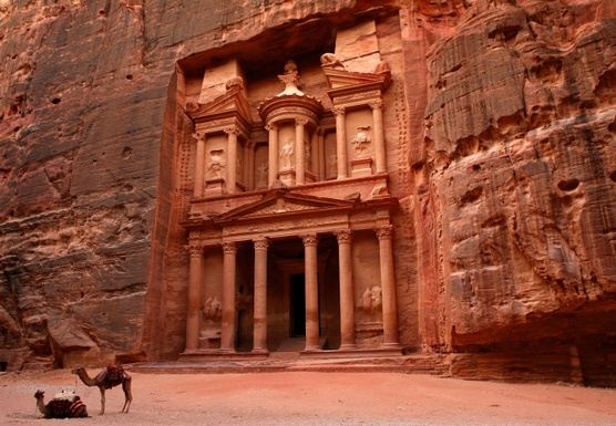 Jordan 2020: Seven World Wonder-ful!