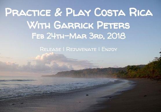 Practice & Play Yoga Retreat