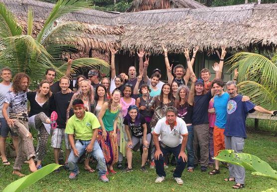 Ayahuasca, San Pedro & Yoga Retreat in Peru