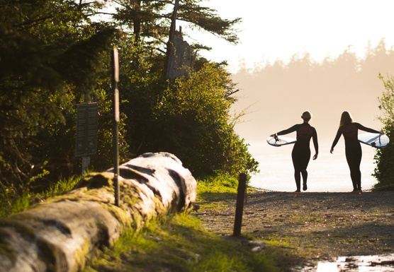 5 Day Tofino Surf Camp