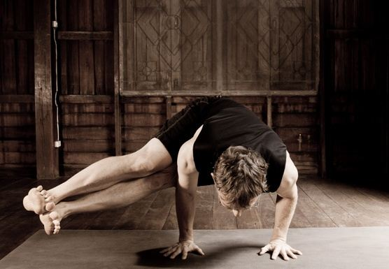Arm Balances for (Almost) Every Body Workshop