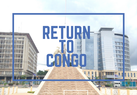 CDIS: Return to Congo 2020
