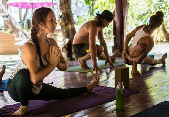 Costa Rica Yoga Teacher Training Summer 2017