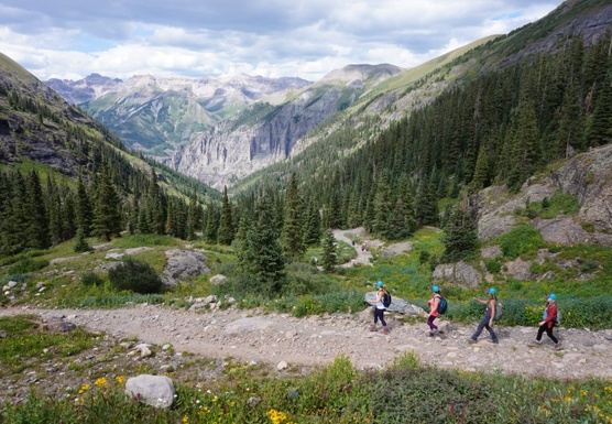 Re:Treat Yourself in Telluride:  A Yoga, Hiking, SUP & Wine Adventure