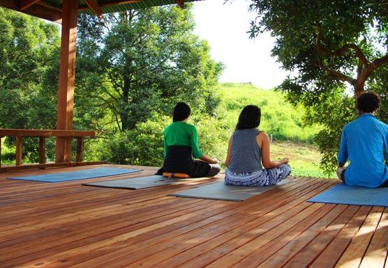 "8 days ""Awareness into Change"" Retreat in Sen Monorom, Cambodia"