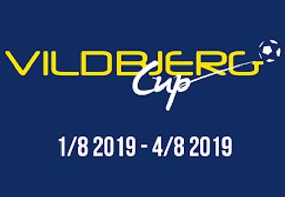 CCL PLAYERS Vildjberg Cup Tour 2019
