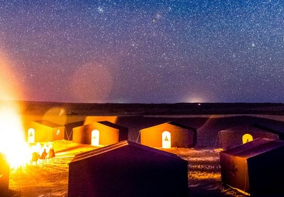 Morocco Mirage - A New Year's Eve Adventure Experience