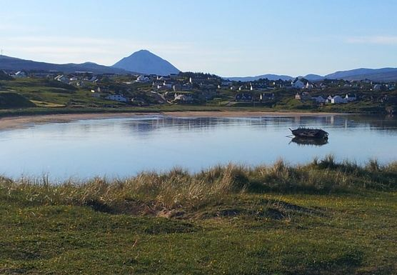 Gweedore, County Donegal 4-Day Retreat