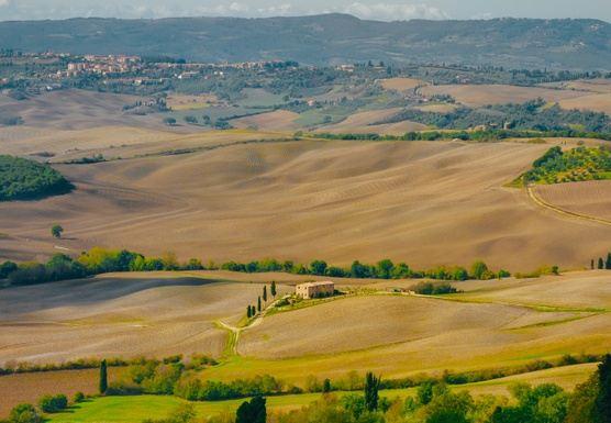 Tuscany Self-Love Retreat: Eat, Pray, Eat!