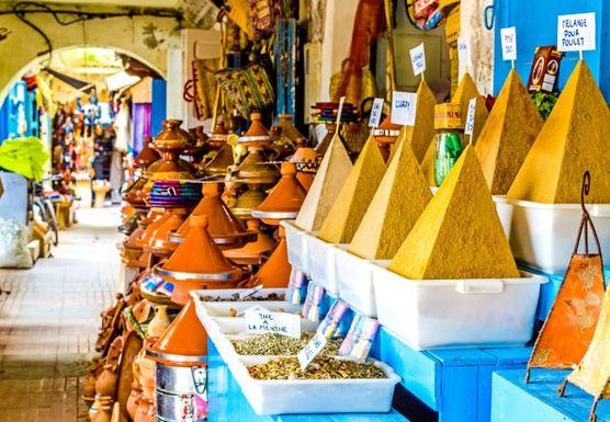 Debbie & Brian Fischer's Moroccan Adventure - June/July 2019 - HN