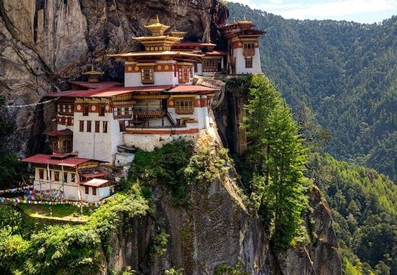 Luxury Transformative Inner Connecting Journey with Gurus in Bhutan