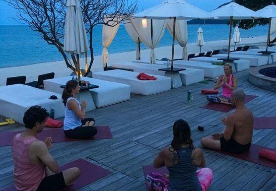 Reclaim Your Soul - Ultimate Thailand Yoga Retreat