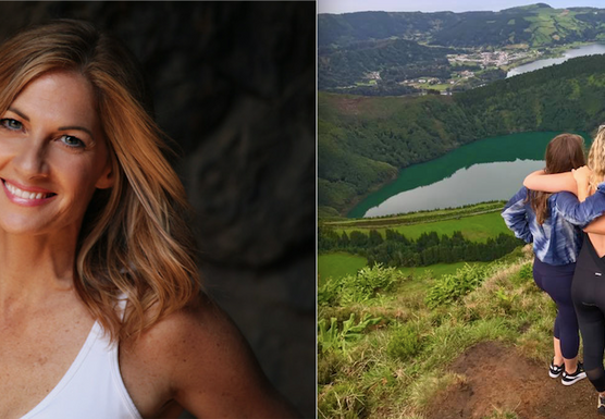 Adventure to the Azores with Amy Sullivan