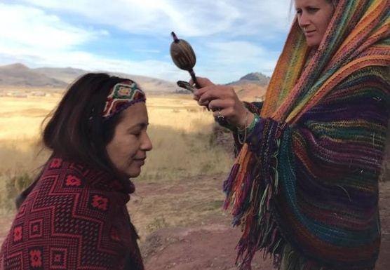 Lake Titicaca Magical Meditation Retreat (December 2017)