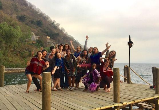 6th Annual Yoga, Reiki + Excursions Retreat