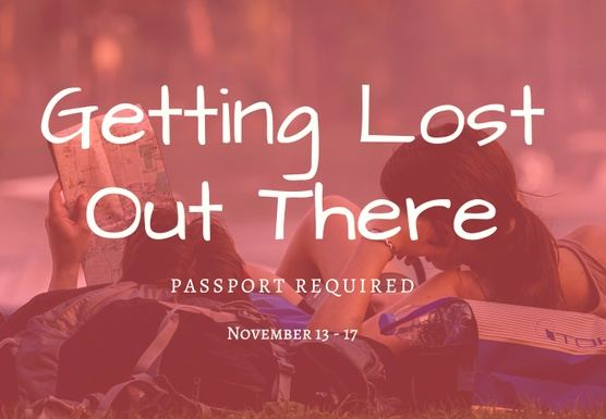 Getting Lost Out There: LAX