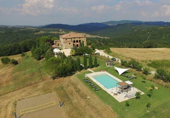Breath by Breath: 3rd Annual Retreat to Italy