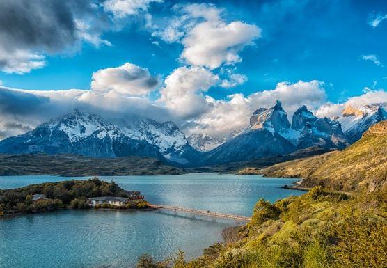 Patagonia: Epic hiking adventure