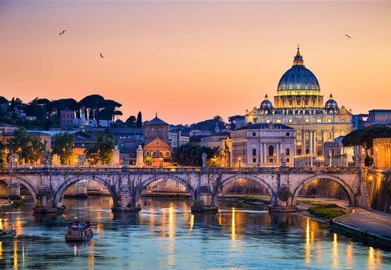 Central Italy: Lazio