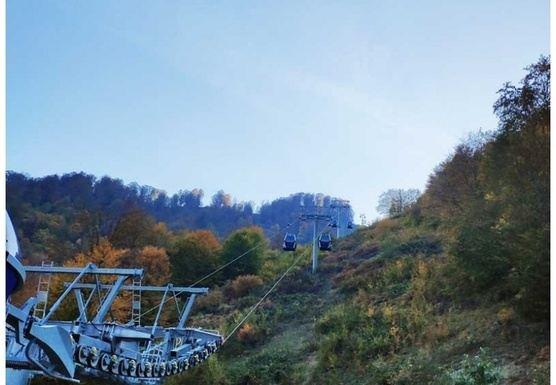 Qabala - Beauty of Greater Caucasus + 2 way Airport transfer