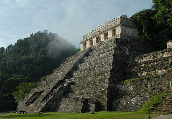 Journey to Mexico City