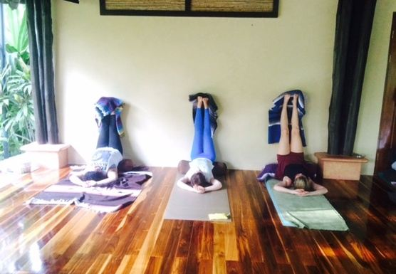 Body, Breath, Space: The Ultimate Winter Yoga Retreat at Blue Spirit Costa Rica