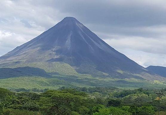 Costa Rica Family Wellness Retreat