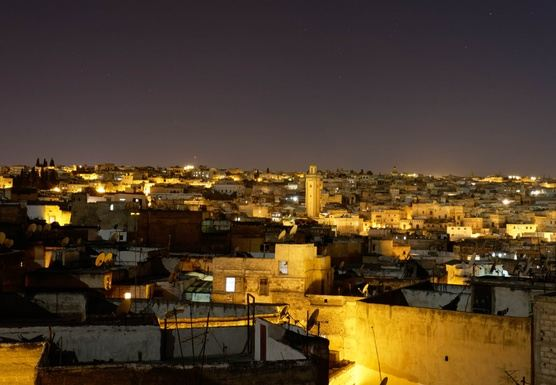 The krantz's Moroccan Journey - October/November 2018 - HN