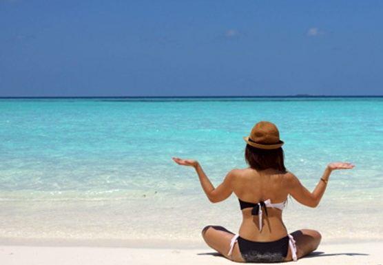Relax & Renew: Tulum Yoga Retreat