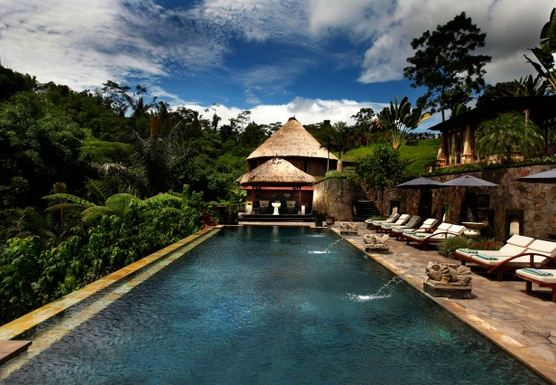 Rejuvenate in Paradise Bali Yoga Retreat