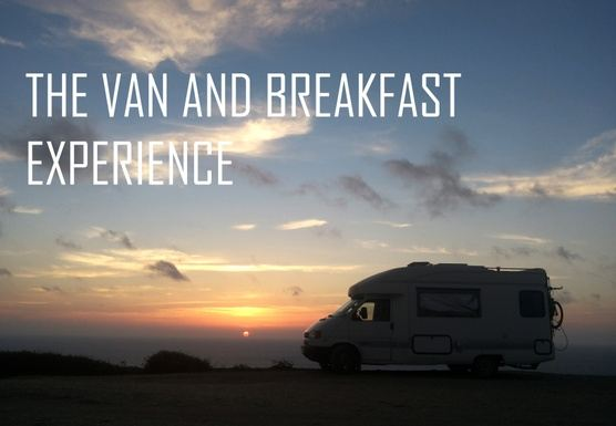 Van and Breakfast Experience Norway
