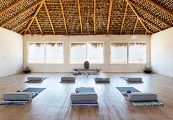 Mexico Yoga & Soul Coaching Retreat!