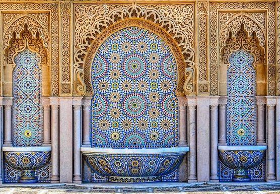 Aliza Green's  Morocco Culinary Tour - Feb '18 - Single Supp