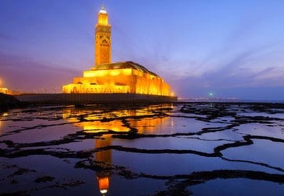 Silvia Lobo - Morocco Trip - February 2020 - RT