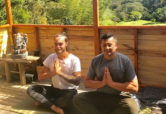 28 day Ayurveda, Meditation & Yoga Retreat