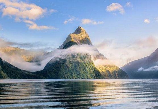 Kiwiland Hiking: New Zealand North & South