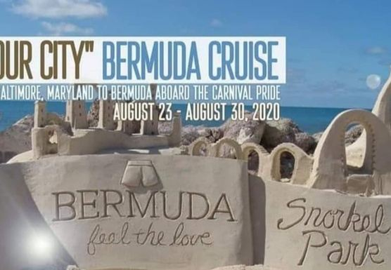 "Promoters United Bermuda Cruise 2020 ""Rep Your City"""