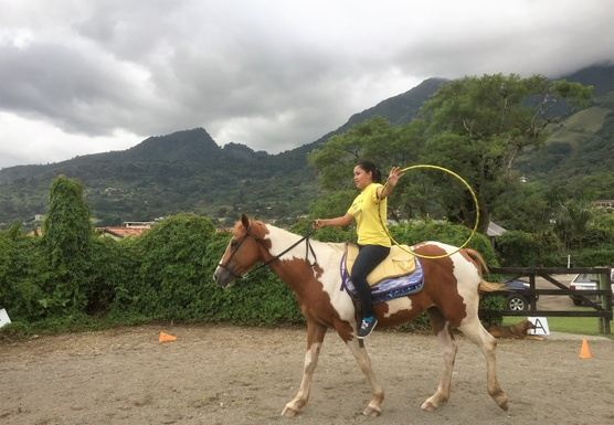 Yoga and Horses, 200 hour YA registered Yoga teacher training