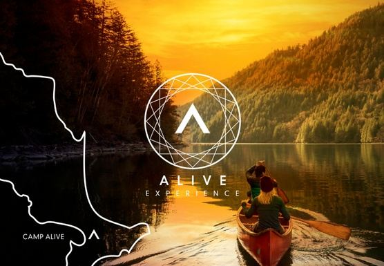 ALIVE Outdoor Experience