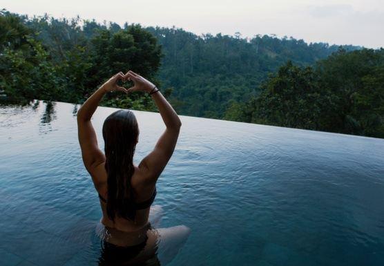 8 Days Escape Healing Yoga Retreat in Costa Rica March 2019