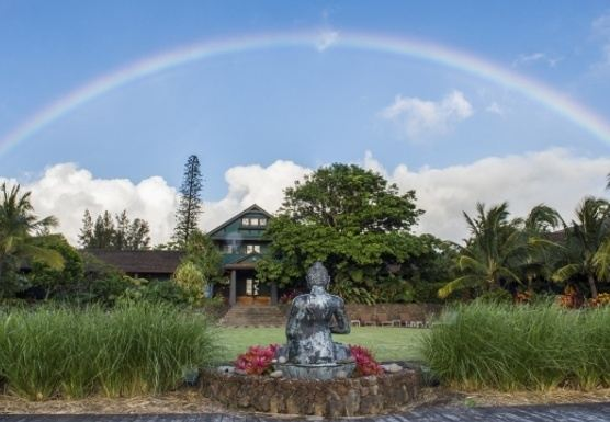 Maui Yoga Retreat for Helpers and Healers