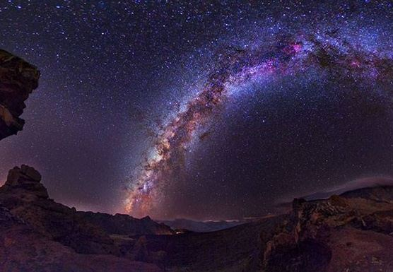 Canarian Astronomy Tour