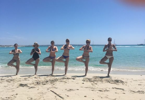 The Ibiza Yoga House Retreat - May 2018