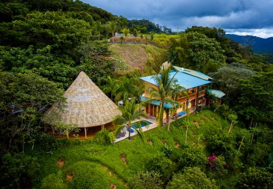 Costa Rica Yoga Retreat - with Five Parks Yoga (November 2020)