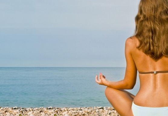 LUXURY YOGA RETREAT IN AJARA FOR HAPPY HEALTHY SEXY WOMEN