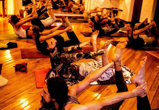 28 days 200hrs Tantra Yoga Shamanism Teacher Training in Ecuador (Jan)