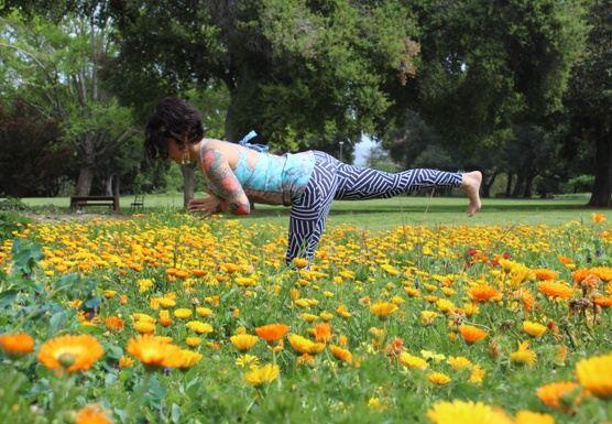 200- Hour Sutra Yoga Teacher Training