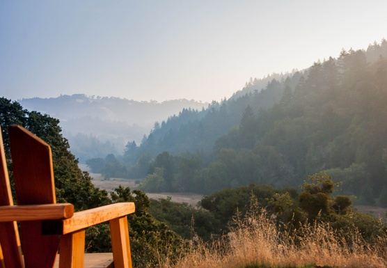 Retreat To Mendocino with Louise Johns & Lila Heller
