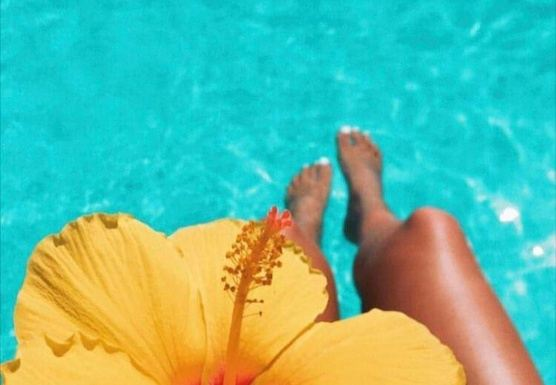 Sol Goddess Wellness Retreat